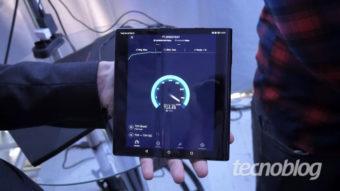 Huawei já consegue produzir antenas de 5G sem peças americanas
