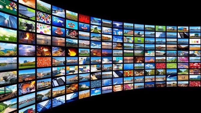 Canais de TV / o que é iptv
