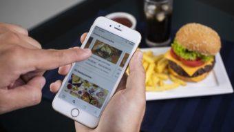 Uber Eats vai liberar pedidos de delivery em grupo para todos