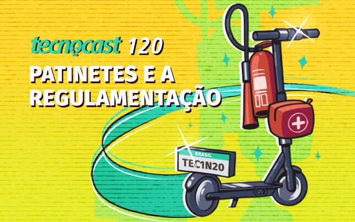 Tecnocast 120