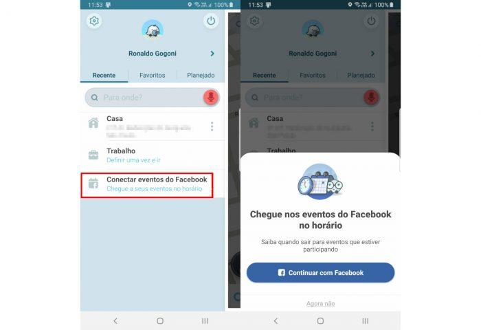 Android / Waze / como usar o waze