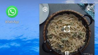 WhatsApp Beta para Android roda vídeos por cima de outros apps