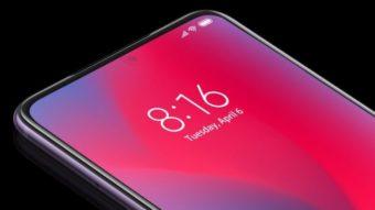 """Xiaomi diz que câmera sob a tela está longe de ter """"produção em massa"""""""