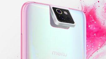 Xiaomi anuncia nova marca e pode lançar CC9 com câmera giratória