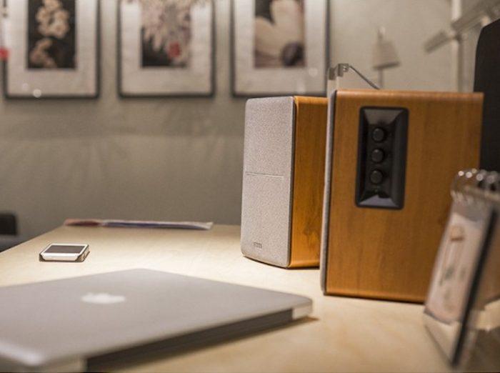 Edifier Monitor de Audio
