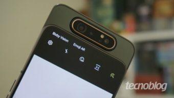 5 celulares com câmera retrátil e sem notch lançados em 2019