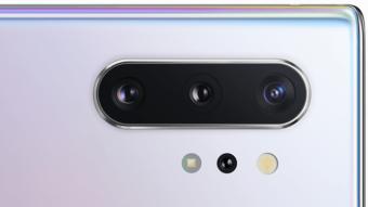 Samsung Galaxy Note 10+ supera Huawei P30 Pro em teste de câmera do DxOMark