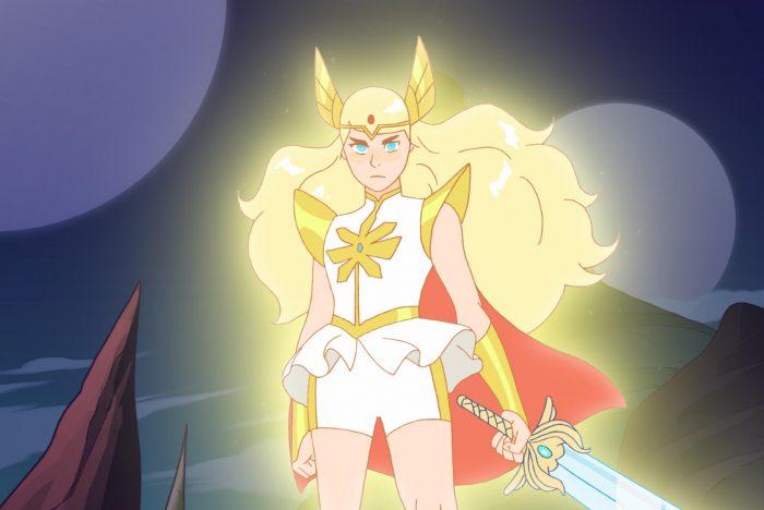 She-Ra e as Princesas do Poder_ Temporada 3