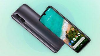 Xiaomi suspende Android 10 para Mi A3 após relatos de bugs