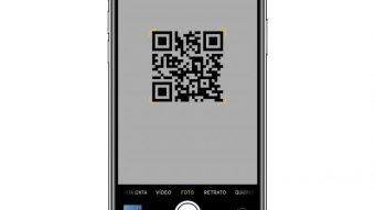 Como compartilhar a senha do Wi-Fi como QR code no iOS