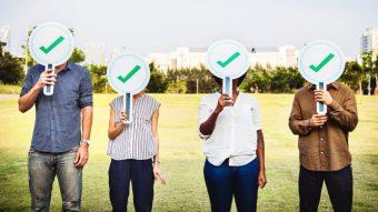 Confirmação de Leitura (✔️): o que significam os tiques do WhatsApp