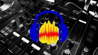 Como usar o Audacity para editar áudios