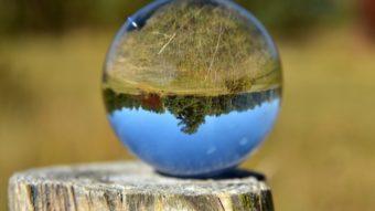 O que é uma lens ball? [e como usar]