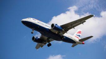 British Airways recebe multa recorde de R$ 900 milhões por vazar dados