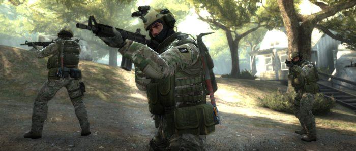 Valve / Counter-Strike: Global Offensive / como baixar cs go