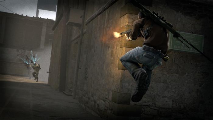 Vale / Counter-Strike: Global Offensive / Como fazer Overwatch no CS GO