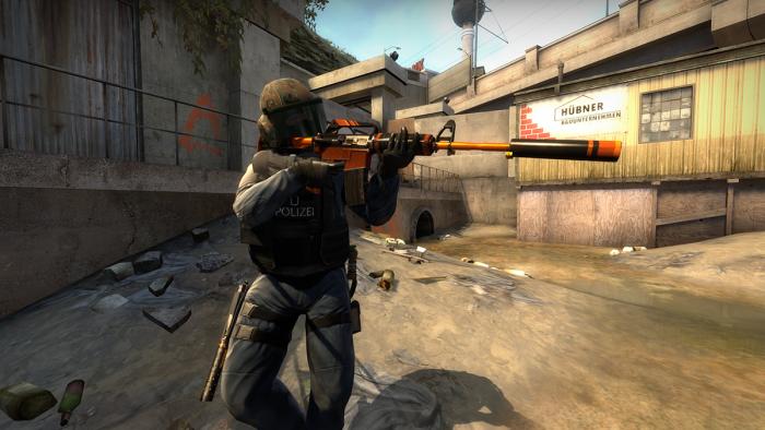 Valve / Counter-Strike: Global Offensive / como jogar cs go em lan
