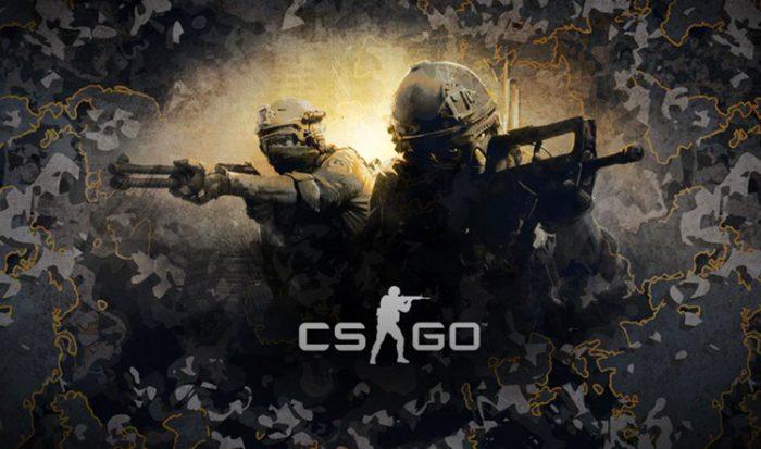 clutch campeonato de CS:GO