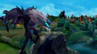 Patch 10.21 de League of Legends tem ajuste em caçadores e skins