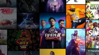 EA Access chega ao Brasil para PlayStation 4 por R$ 19,90 ao mês