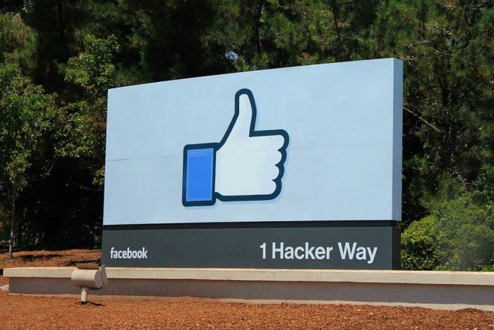 Facebook (Image: Max Pixel)