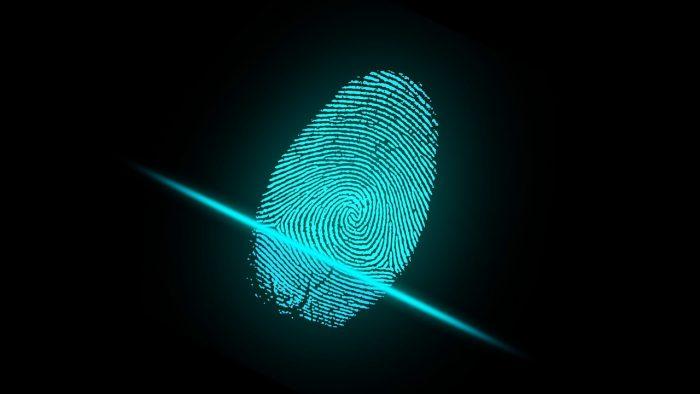 ar130405 / impressão digital / agendamento biometria