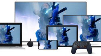 """Google Stadia responde à polêmica dos jogos """"4K"""" que rodam em Full-HD"""