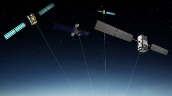 BeiDou, o GPS chinês, terá precisão de centímetros até o final de 2020