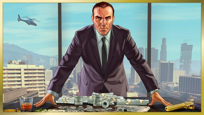 Rockstar Games / Grand Theft Auto V / como ganhar dinheiro no gta 5