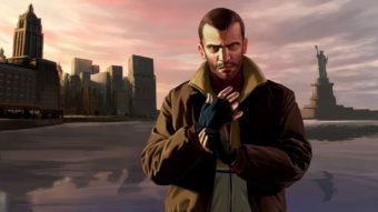 GTA 4 deixa de ser vendido no Steam e a culpada é a Microsoft