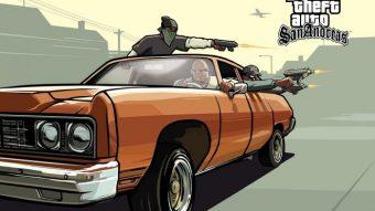 Como recrutar pessoas no GTA San Andreas