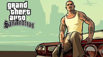 Como baixar GTA San Andreas [Windows, Xbox, PS4, PS3, iOS e Android]