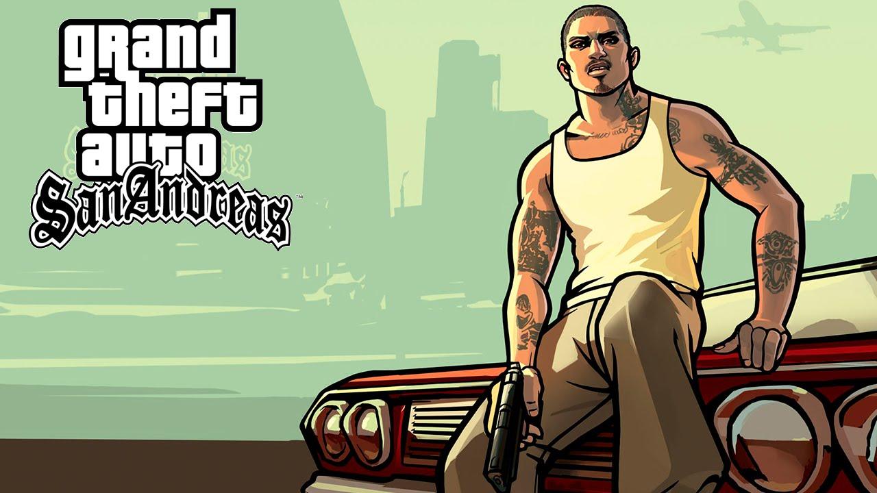 Como baixar GTA San Andreas [Windows, Xbox, PS4, PS3, iOS e