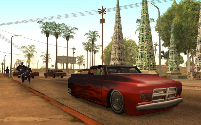 Rockstar Games / GTA San Andreas / como baixar gta san andreas