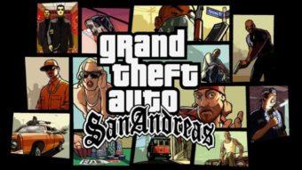 Como jogar GTA San Andreas online [multiplayer]