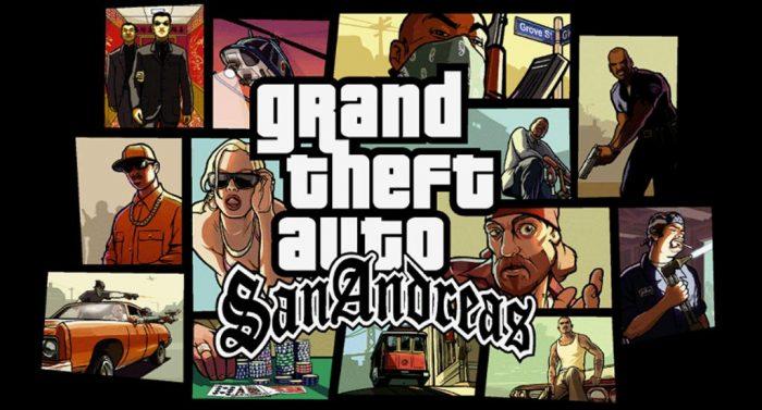 Rockstar Games / GTA San Andreas / como jogar gta san andreas online