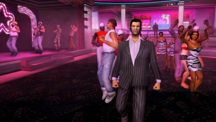 GTA Vice City / Divulgação / Rockstar Games