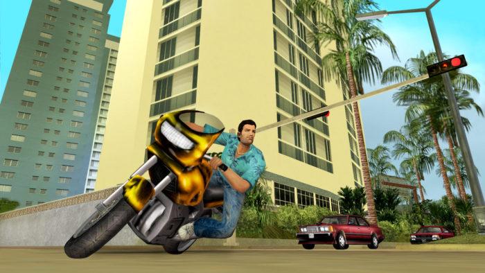 GTA Vice City / Reprodução / Rockstar Games