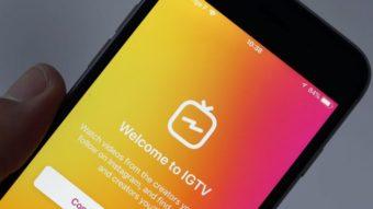O que é IGTV? [como assistir os vídeos]