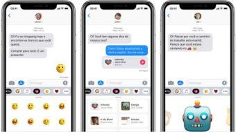 Como ativar e usar o iMessage no iPhone [efeitos, aplicativos, adesivos, privacidade]