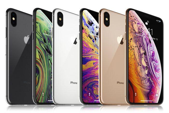 Apple / iPhone XS Max