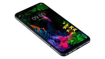 LG G8S ThinQ chega ao Brasil por R$ 4.299