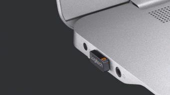 Logitech admite falha de segurança em receptor USB e promete correção
