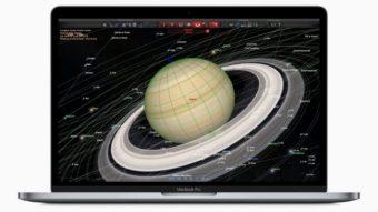 """Apple confirma problema em MacBook de 13"""" que desliga de repente"""