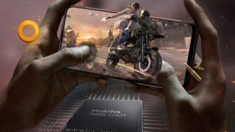 Xiaomi terá celular com novo processador MediaTek Helio G90T para jogos