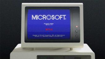 Microsoft lança app Windows 1.11 inspirado em Stranger Things