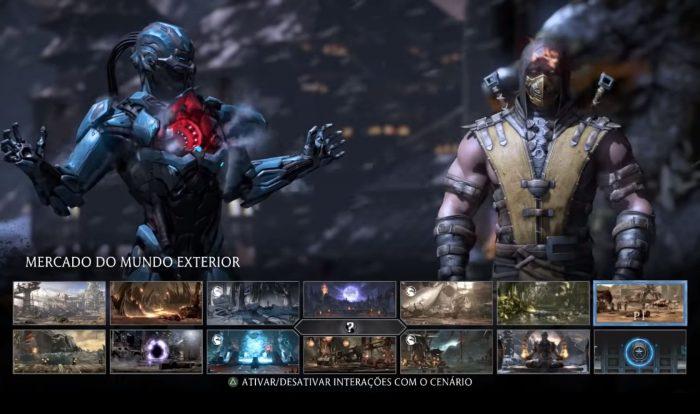 NetherRealm Studios / Mortal Kombat XL / desbloquear personagens mortal kombat x