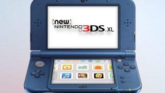 Nintendo afirma que Switch Lite não vai substituir 3DS e 2DS