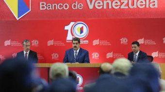 Venezuela ordena que bancos aceitem criptomoeda Petro