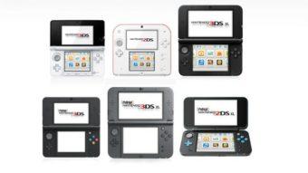 Comparativo: Nintendo 2DS vs 3DS e versões XL [qual a diferença?]